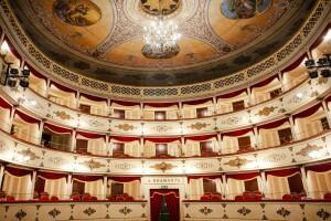 Teatro Bramante di Urbania