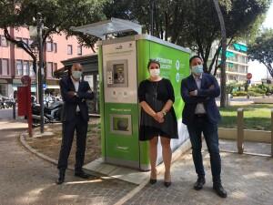 Mauro Tiviroli, Heidi Morotti, Daniele Tagliolini