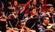 Orchestra Solisti Conservatorio G. Rossini (Foto Luigi Angelucci)