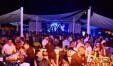 Discoteca all'aperto (Foto di repertorio)