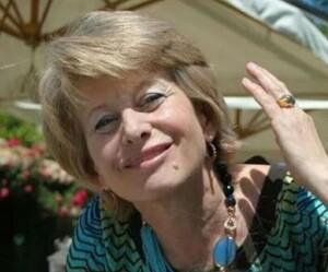 Matilde Della Fornace, presidente sezione Anpi Pesaro