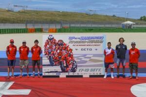 MotoGP piloti-poster @foto_snap_shot