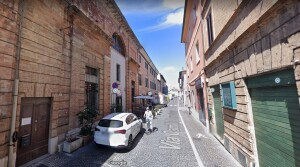 Via Cavour 7 _ photo Google Maps