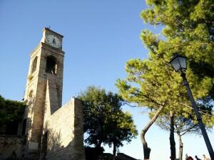 campanile Fiorenzuola