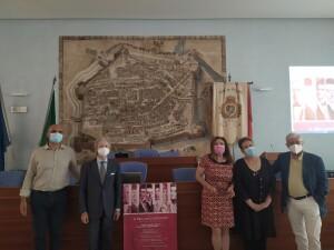 da sx Salucci-Colm-Assenza-Amati-Palacio