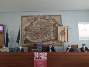da sx Salucci-Colm-Vimini-Palacio-Amati fronte