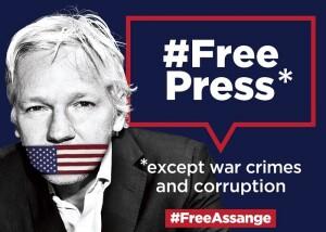 Julian Assange aveva anticipato cosa sarebbe accaduto in Afghanistan