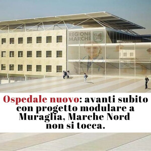 Ospedale nuovo
