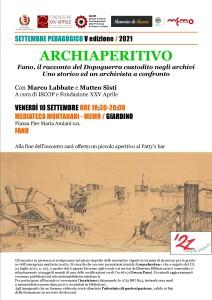 Archiaperitivo