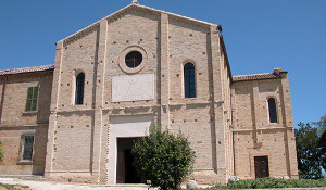 La Pieve di Santo Stefano a Candelara