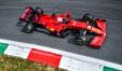 GP ITALIA F1/2021 - VENERDI 10/09/2021 credit: @Scuderia Ferrari Press Office